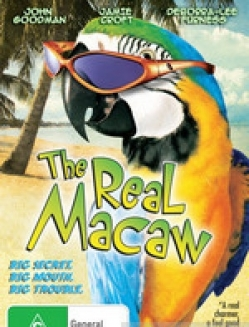Мак-миллионер - The Real Macaw