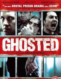 Призраки - Ghosted