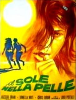 Солнце на коже - Il Sole nella pelle