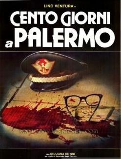 Сто дней в Палермо - Cent Jours a Palerme