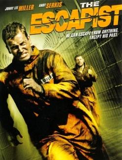 Мститель - The Escapist