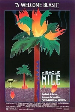 ��������� ���� - Miracle Mile