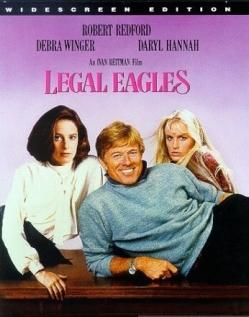 Орлы юриспруденции - Legal Eagles