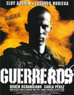 Миротворцы - Guerreros