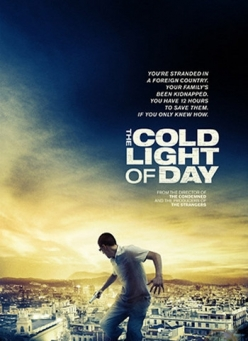 Холодный свет дня - Cold Light Of Day, The