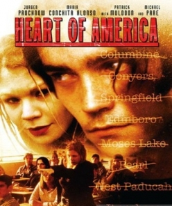 Сердце Америки - Heart of America