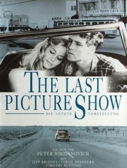 Последний киносеанс - The Last Picture Show