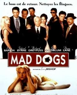 Время бешеных псов - Mad Dog Time