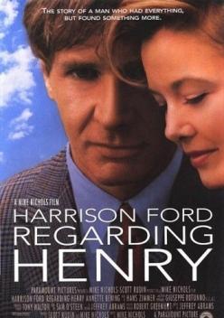 Кое-что о Генри - Regarding Henry
