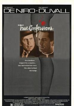 Тайны исповеди - True Confessions
