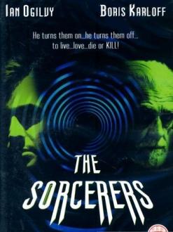 Волшебники - The Sorcerers