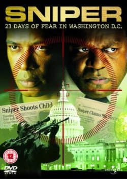 Вашингтонский снайпер: 23 дня ужаса - D.C. Sniper: 23 Days of Fear
