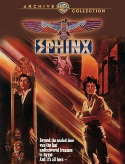 Сфинкс - Sphinx
