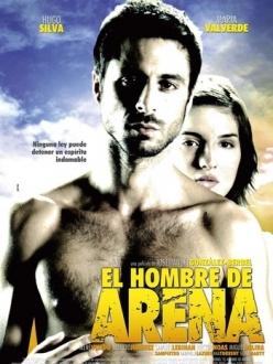 Человек из песка - El hombre de arena