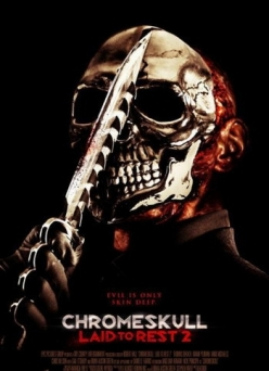 Похороненная 2 - ChromeSkull: Laid to Rest 2