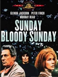 Воскресенье, проклятое воскресенье - Sunday Bloody Sunday