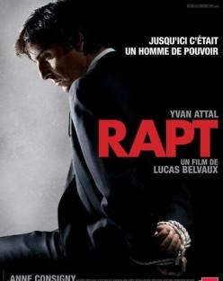 Похищение - Rapt