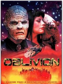 Обливион - Oblivion