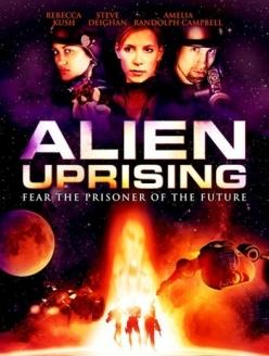 Восстание чужих - Alien Uprising