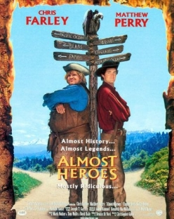 ����� ����� - Almost Heroes