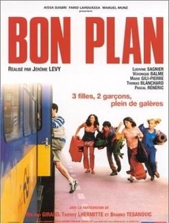 Лакомый кусочек - Bon plan