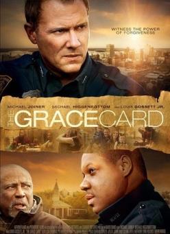 Письмо милосердия - The Grace Card