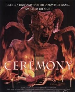Церемония - Ceremony