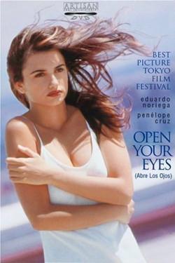 Открой глаза - Abre los ojos