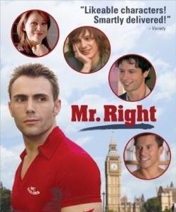 Мистер идеал - Mr. Right