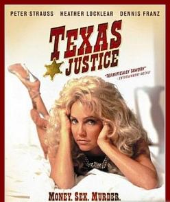 Правосудие по-техасски - Texas Justice
