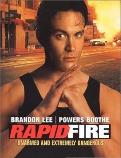 Беглый огонь - Rapid Fire