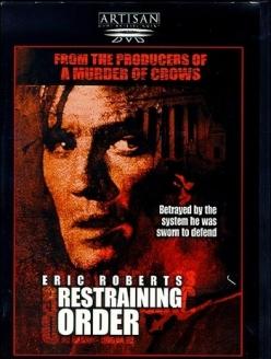 Законник - Restraining Order