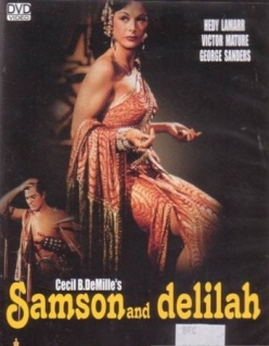 Самсон и Далила - Samson and Delilah
