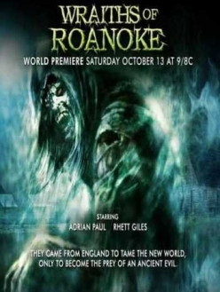 ���������� ������� - Wraiths of Roanoke