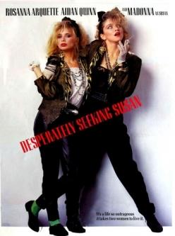 Отчаянно ищу Сьюзэн - Desperately Seeking Susan