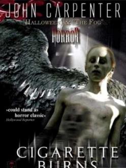 Мастера ужасов: Сигаретные ожоги - Masters of Horror: Cigarette Burns