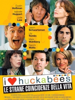 Взломщики сердец - I Heart Huckabees
