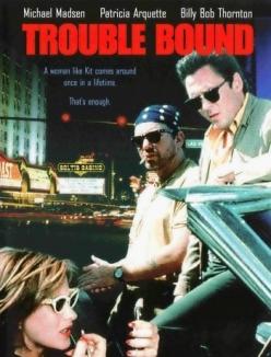 Впереди одни неприятности - Trouble Bound
