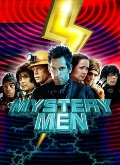 Таинственные люди - Mystery Men
