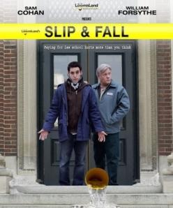 Поскользнулся, упал - Slip $ Fall