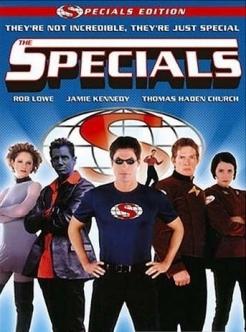 Необыкновенные - The Specials