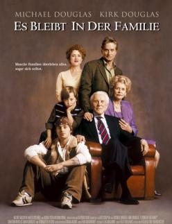 Семейные ценности - It Runs in the Family