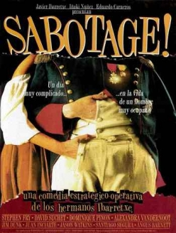 Саботаж! - Sabotage!