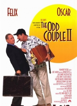 �������� ������� 2 - The Odd Couple II