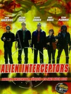 Перехватчики - Interceptors