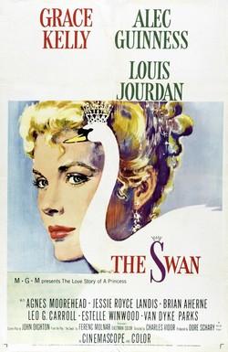 Лебедь - The Swan