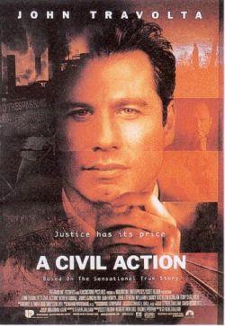 Гражданский иск - A Civil Action