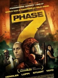Седьмой этап - Fase 7