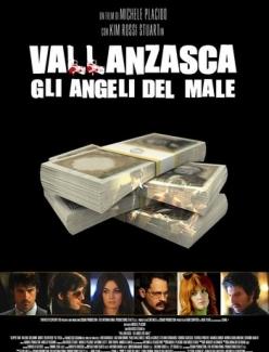 Валланцаска - ангелы зла - Vallanzasca - Gli angeli del male