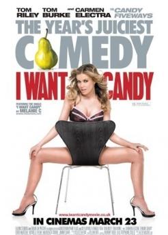 Хочу конфетку - I Want Candy